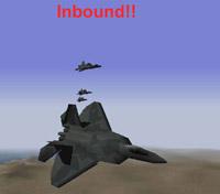 Figure 1 - Inbound