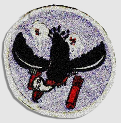 511th Tac Fighter Sq. 1985 England