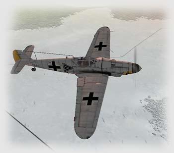 Bf109-G10
