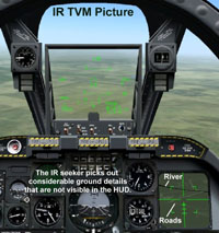 IR TVM Picture