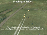 Flashlight Effect