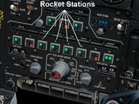 Rocket Stations