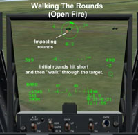Walking The Rounds (Open Fire)