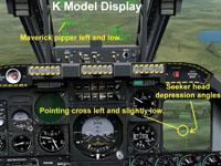 K Model Display