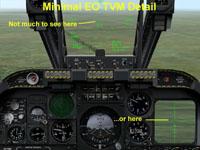 Minimal EO TVM Detail