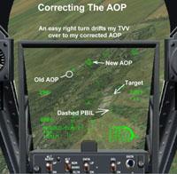 Correcting The AOP