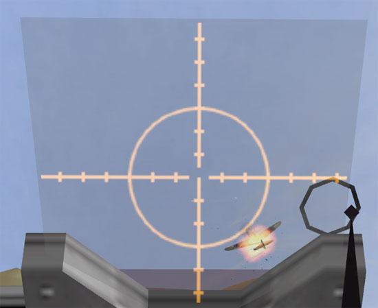 Good shooting!