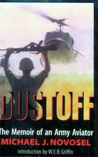 Dustoff Cover