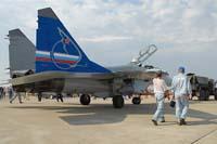 MiG Tow