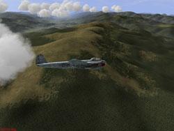 SimHQ Preview - IL-2 Slovakia