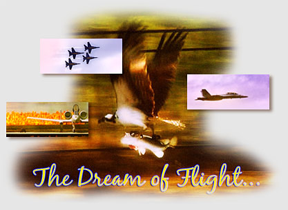 The Dream of Flight