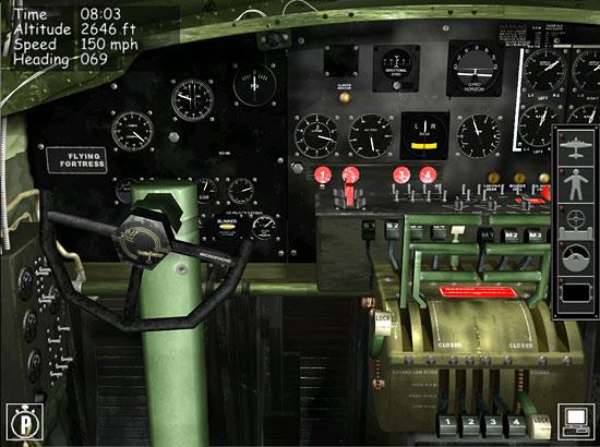 Pilot Instruments