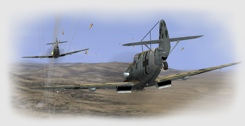 SimHQ Feature - IL-2 Series: Fundamentals of Teamwork