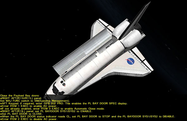 space shuttle mission 2007 activation code