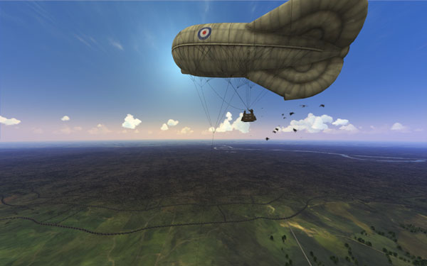 Observation Balloon