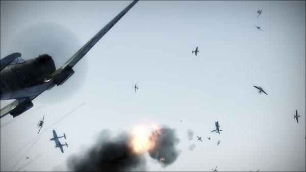 "IL-2 Sturmovik ""Birds of Prey"""