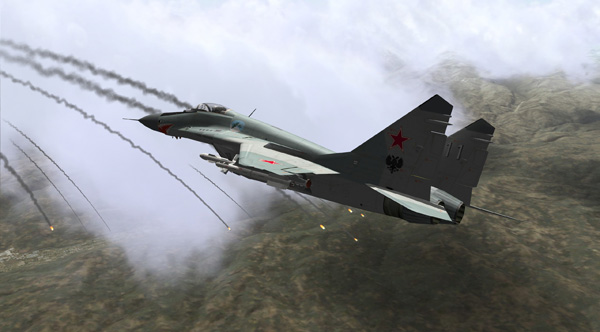 MiG-29S