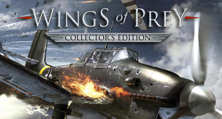 Wings of Prey Collector's Edition