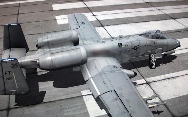 TBS A-10C