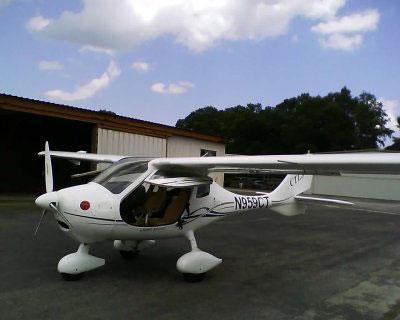 FlightDesign CTLS