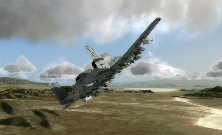 DCS: A-10C Warthog - The Open Beta Arrives