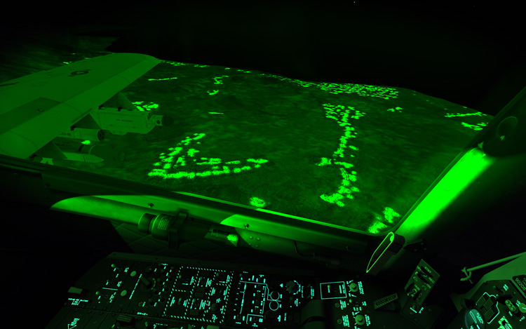 DCS: A-10C Warthog - Night Vision
