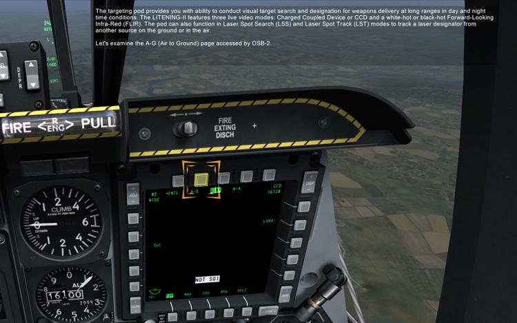 DCS: A-10C Warthog - Training