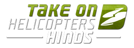 Take On Helicopters - Hinds