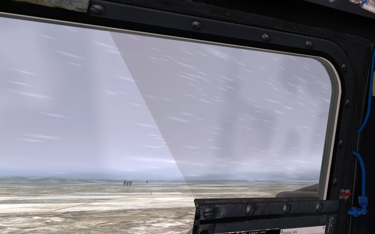 DCS: Black Shark 2 - 100 Internets to whoever correctly identifies what's wrong in this screenshot. Hint: it was fixed once before!