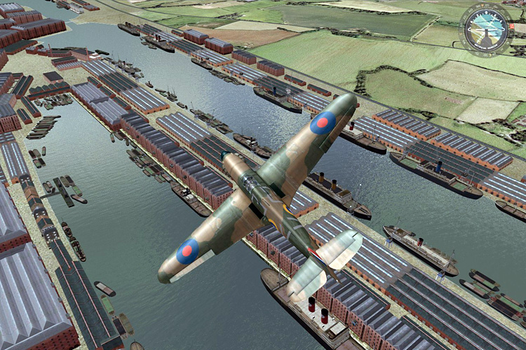 Battle of Britain II: Wings of Victory - Update 2.12