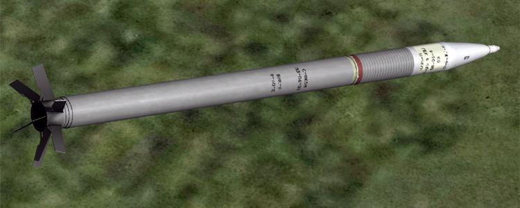 The S-8KOM