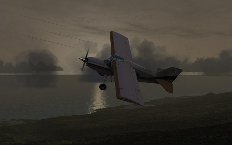 Microsoft Flight - A $15 DLC plane that is missing a few items