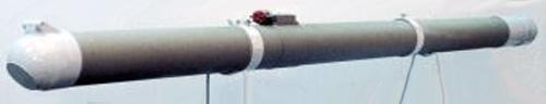 Launch tube