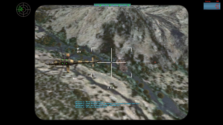 Take On Helicopters - Hinds detected