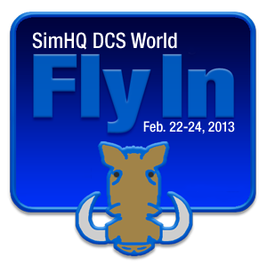 SimHQ DCS World Fly In
