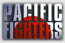Pacific Fighters logo