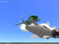 Vasily is finishing off the S-300 system.