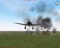 Field Fire.