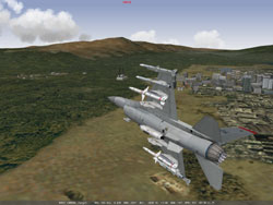 Tom's HiTiles for Falcon 4: Allied Force