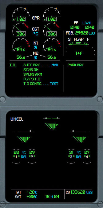 Boeing Vs Airbus Part 3 Phoenix Simulation Software