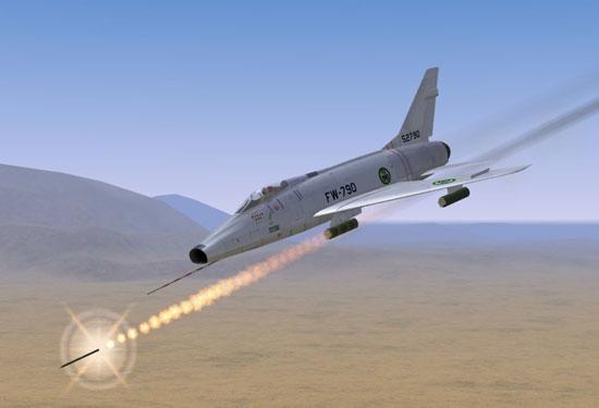 Merc aircraft.