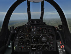 F-86 Pit