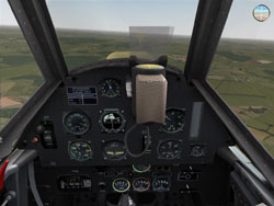 Bf Pit - BoB II