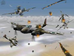 """Mossie-Mayhem by """"RAF_Dumoulin"""""""