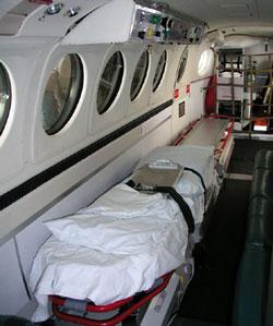Real world King Air B200