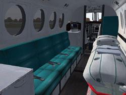 Aeroworx X-treme King Air B200 Version 2 0 Page 2 | SimHQ