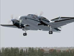Aeroworx B200