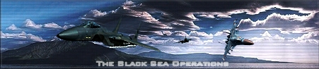 The Black Sea Operations