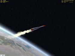 orbiter 2005