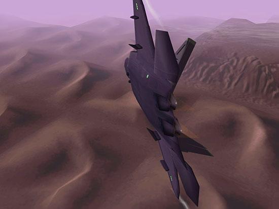 Total Air War